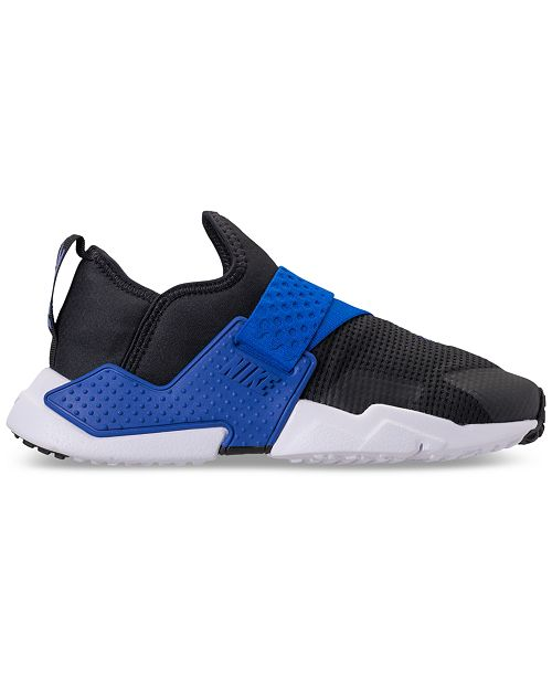 02e14ce00ba Nike Little Boys  Huarache Extreme Running Sneakers from Finish Line - Finish  Line Athletic Shoes - Kids - Macy s