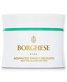 Borghese Advanced Fango Delicato Moisturizing Mud Mask, 2.7-oz.