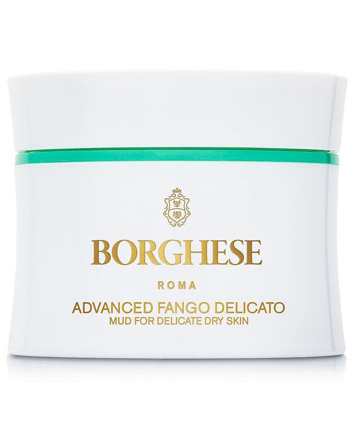 Borghese - Advanced Fango Delicato Moisturizing Mud Mask, 2.7-oz.