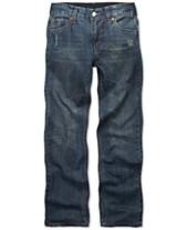 5dfa21faa Levi's® 514™ Straight Fit Jeans, Big Boys Husky