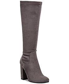 Esprit Violetta Block-Heel Boots