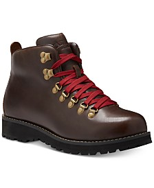 Eastland Men's Leather Hikers, Created for Macy's