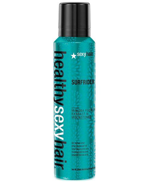 Sexy Hair Healthy Sexy Hair Surfrider Dry Texture Spray, 6.8-oz., from PUREBEAUTY Salon & Spa