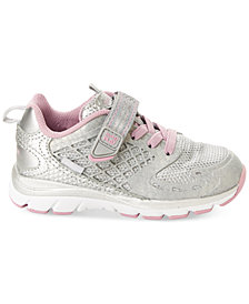 Stride Rite Toddler Girls Made2Play Cannon Sneakers