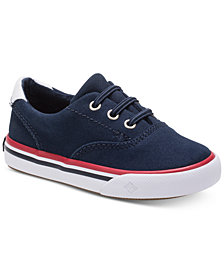 Sperry Toddler & Little Boys Striper II Sneakers