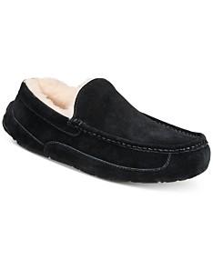 0c30206692d Men's Slippers - Macy's