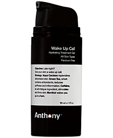 Wake Up Call Hydrating Treatment Gel, 3-oz.