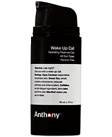 Anthony Wake Up Call Hydrating Treatment Gel, 3-oz.