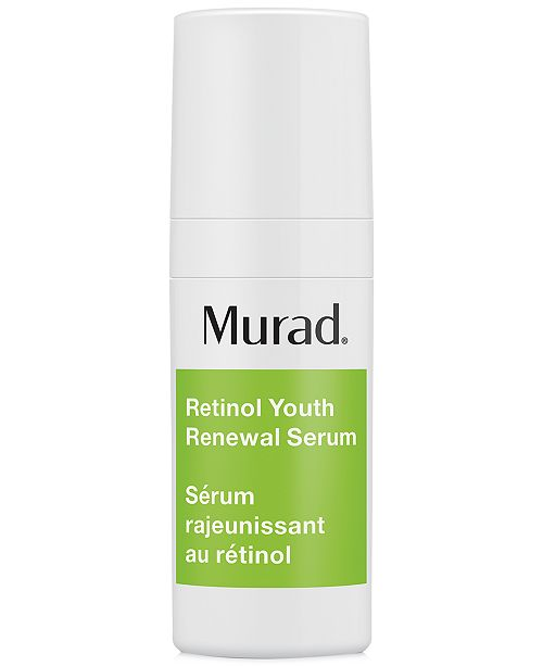 Murad Resurgence Retinol Youth Renewal Serum, 0.33-oz.