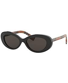 Sunglasses, BE4278 54