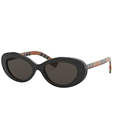Burberry Sunglasses, BE4278 54