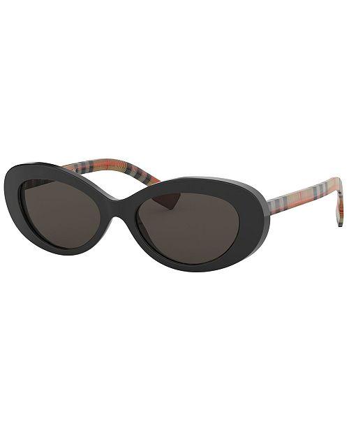 Burberry Sunglasses, BE4278 54
