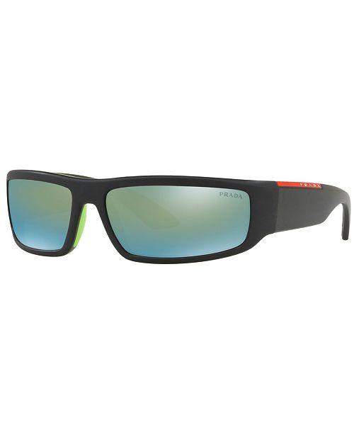 8d098da233 ... Prada Linea Rossa Sunglasses