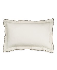 Michael Aram Orchid Standard/Queen Pillow Sham