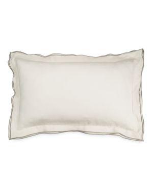 Michael Aram Orchid Standard/Queen Pillow Sham Bedding 6002792
