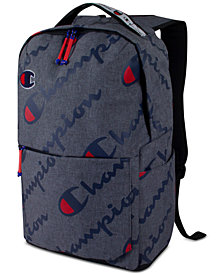 Champion Men's Advocate Logo Backpack
