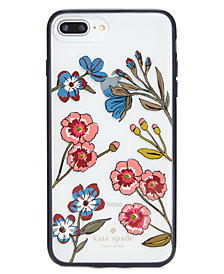 kate spade new york Jeweled Meadow iPhone 8 Plus Case