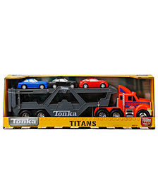 Funrise Toys - Tonka Titan Car Carrier