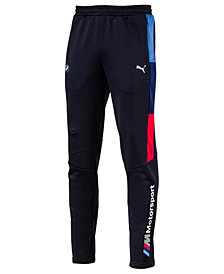 Puma Men's BMW T7 Track Pants