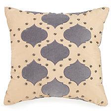 "Jessica Simpson Puebla 16""x16"" Decorative Pillow"