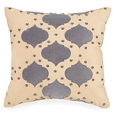 "Jessica Simpson Puebla 16""x16"" Decorative Pillow"
