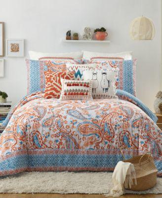 Caicos Full/Queen Comforter Set
