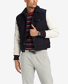 Tommy Hilfiger Mens Elmwood Jacket, Created for Macy's