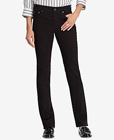 Ralph Lauren Petite Premier Jeans