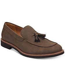 Tommy Hilfiger Men's Garvie Tassel Loafers