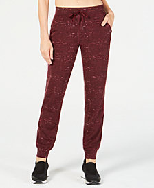 Ideology Jogger Pants, Created for Macy's