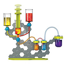 Smart Lab Toys - Ultimate Secret Formula Lab