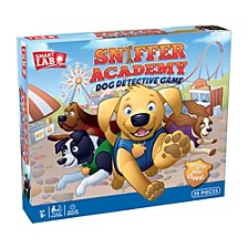 Toys - Sniffer Academy Game Puzzle