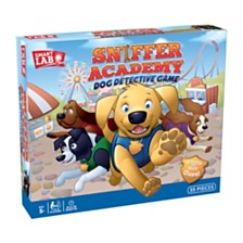 Smart Lab Toys - Sniffer Academy Game Puzzle