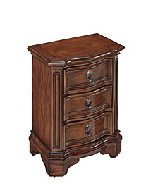 Arts and Crafts Cottage Oak Executive Desk and Hutch