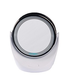 Aurora 5X Led Vanity Mirror