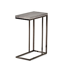Lucia Small End Table, Quick Ship