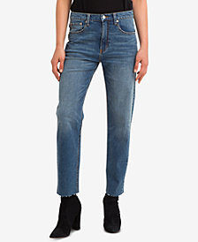Jordache Heather Straight Leg