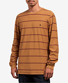 Volcom Men's Randall Stripe T-Shirt