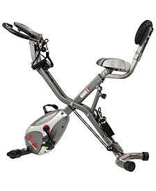Sunny Health & Fitness Total Body Bike - SF-B2710