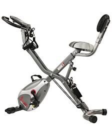 Sunny Health & Fitness Total Body Bike - SF-B2710