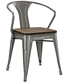 Promenade Bamboo Dining Chair