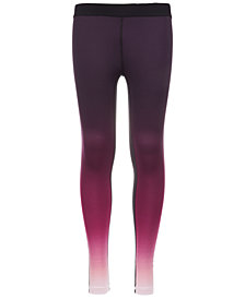 Ideology Little Girls Ombré Leggings, Created for Macy's