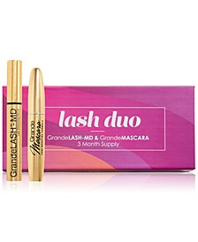 2-Pc. Lash Duo Gift Set