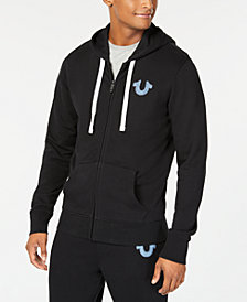 True Religion Men's Graphic Hoodie