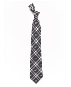 Purdue Boilermakers Rhodes Poly Tie