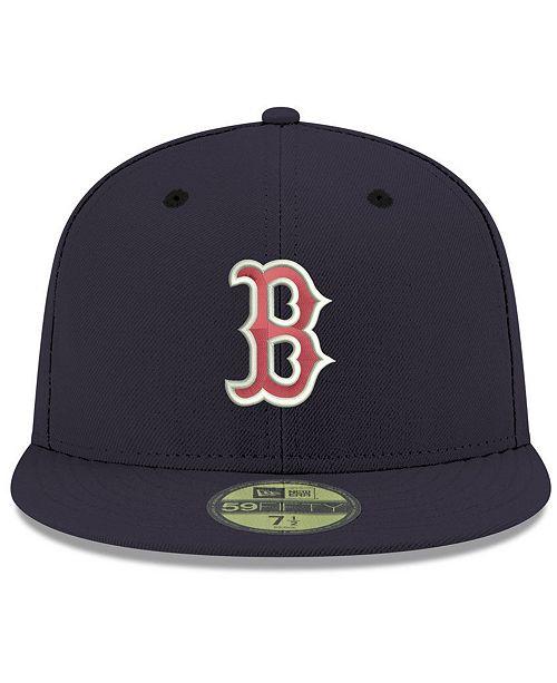 premium selection 815f4 adb25 ... hat mlb b77cd 48f80  get new era boston red sox retro classic 59fifty  fitted cap sports fan shop by lids