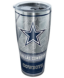 Tervis Tumbler Dallas Cowboys 30oz Edge Stainless Steel Tumbler