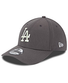 New Era Los Angeles Dodgers Dub Classic 39THIRTY Stretch Fitted Cap