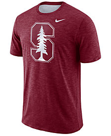 Nike Men's Stanford Cardinal Dri-FIT Cotton Slub T-Shirt