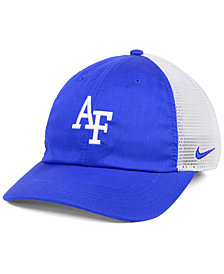 Nike Air Force Falcons H86 Trucker Snapback Cap
